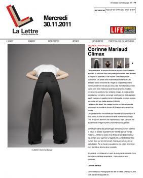 L OEIL DE LA PHOTOGRAPHIE 2011