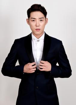 BAEK SUNG HYUN, ACTOR, SOUTH KOREA