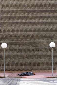 DÉSORDRE - tirage Baryté jet d'encre 60X90 cm édition de 10+2EA
