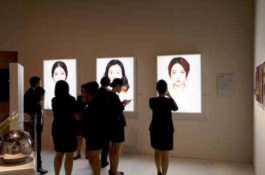 ARTSCIENCE MUSEUM SINGAPORE / May - October 2017