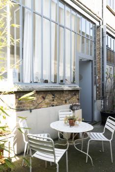 exterieur terrasse