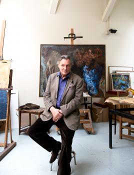 GERARD GAROUSTE / ARTIST
