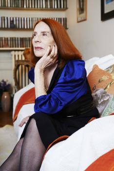 MADELEINE CHAPSAL, WRITER