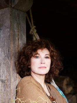 MARLENE JOBERT, ACTRESS
