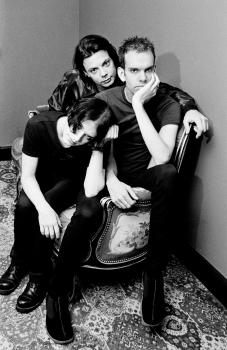 PLACEBO, MUSIC BAND, FOR LIBERATION NEWSPAPER