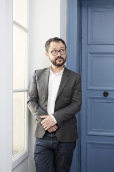 Riad Sattouf, Auteur, Réalisateur