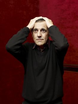 THIERRY BECCARO, ACTOR