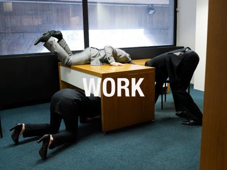 WORK, 2010
